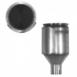Catalyseur pour TVR T350 3.6 Fits Coté gauche et Coté droit