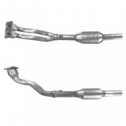 Catalyseur pour VOLKSWAGEN BORA 2.3 20v V5 150cv (moteur : AGZ)