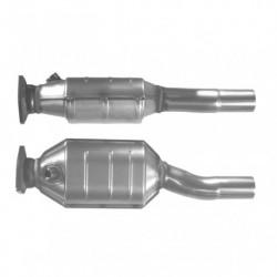 Catalyseur pour VOLKSWAGEN GOLF 1.8 Mk.2 8v GTi (moteur : PF)