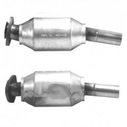 Catalyseur pour VOLKSWAGEN GOLF 1.8 Mk.3 Cabriolet (moteur : AAM)
