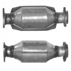 Catalyseur pour VOLKSWAGEN GOLF 1.8 Mk.1 Cabriolet (moteur : JH)