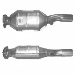 Catalyseur pour VOLKSWAGEN GOLF 2.0 Mk.3 Cabriolet (moteur : AWG - avec OBD)