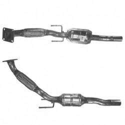 Catalyseur pour VOLKSWAGEN POLO 1.9 Diesel (moteur : ASY)