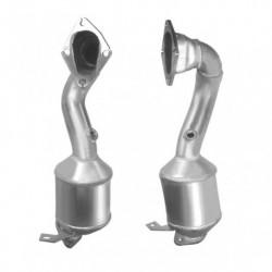 Catalyseur pour VOLKSWAGEN SCIROCCO 1.4 TSi Turbo (moteur : CAVD)