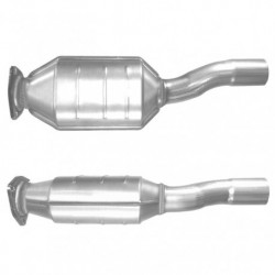 Catalyseur pour VOLKSWAGEN SHARAN 2.0 TDi (moteur : BVH)