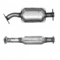Tuyau pour NISSAN 300ZX 3.0 V6 coté droit (pour véhicules sans catalysés)