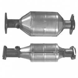 Catalyseur pour VOLVO 460 1.7 Inj. Auto (Jusquau chassis N°218800)