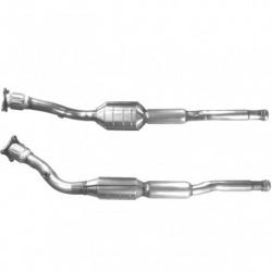 Catalyseur pour VOLVO 850 2.5 10v Berline (N° de chassis 2246449 et suivants)