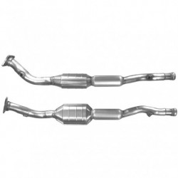 Catalyseur pour VOLVO S70 2.5 20v (Jusquau chassis N°W2999999)