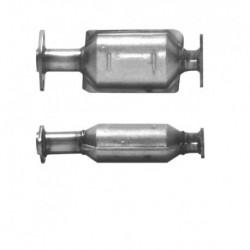 Catalyseur pour VOLVO V40 1.9 Turbo Diesel Break
