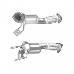 Catalyseur pour VOLVO V70 2.4 TD D5 AWD (moteur : D5244T4)
