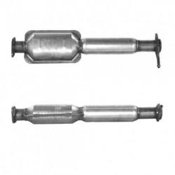 Catalyseur pour ALFA ROMEO 156 1.9 JTD (moteur : AR32302)