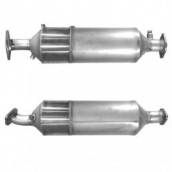 Filtre à particules (FAP) pour KIA CARENS 2.0 CRDi (moteur : D4EA - catalyseur et FAP combinés)