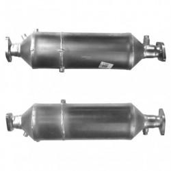 Filtre à particules (FAP) pour KIA SPORTAGE 2.0 CRDi (moteur : D4EA)