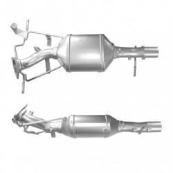 Filtre à particules (FAP) pour LAND ROVER FREELANDER 2.2 Turbo Diesel (moteur : 224DT)