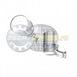 Filtre à particules (FAP) pour PEUGEOT 2008 1.4 HDi (moteur : 8HR (moteur : DV4C) - FAP seul)