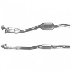Catalyseur pour BMW 535i 3.5 E39 V8 Coté gauche (sans OBD)