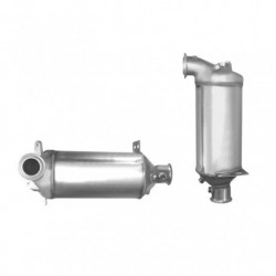 Filtre à particules (FAP) pour VOLKSWAGEN CARAVELLE 2.5 TDI 4motion (moteur : BNZ - BPC)