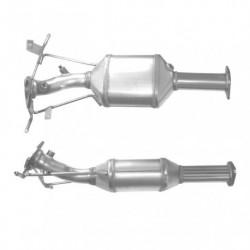 Filtre à particules (FAP) pour VOLVO S80 2.4 D5 TD (moteur : D5244T4 - T5 - N° de chassis 47999 et suivants)