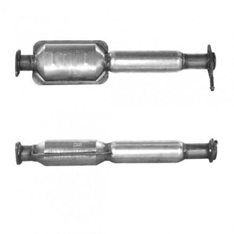 Catalyseur pour ALFA ROMEO 156 2.4 JTD (moteur : AR32501)