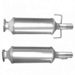 Filtre à particules (FAP) PREMIUM pour OPEL ASTRA 1.3 Mk.5 CDTI (moteur : Z13DTH)