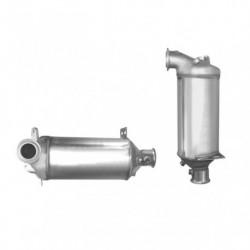 Filtre à particules (FAP) PREMIUM pour VOLKSWAGEN MULTIVAN 2.5 TDI 4motion (moteur : BNZ - BPC)