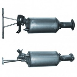 Filtre à particules (FAP) PREMIUM pour VOLVO XC90 2.4 D5 Turbo Diesel (moteur : D5244T4)