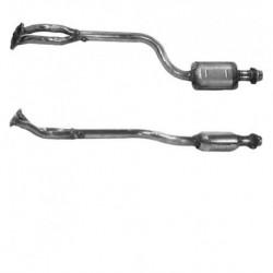 Catalyseur pour BMW Z3 1.9 16v (moteur : M44)