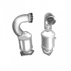 Catalyseur pour CHEVROLET CAPTIVA 2.0 Turbo Diesel (moteur : Z20S)