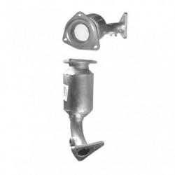 Catalyseur pour PEUGEOT 407SW 2.0 HDi HDi (DW10BTED4 - 1er catalyseur - pour véhicules avec FAP)