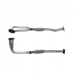 Catalyseur pour Citroen Xsara 1.8 8V Break Mot: XU7JP BHP 103