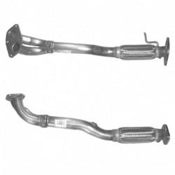 Catalyseur pour Ford Sierra 1.6 CFi 8V Hayon Mot: L6B BHP 80