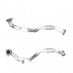 Catalyseur pour Honda Accord 2.0  16V Hayon  Mot: F20B6 BHP 145