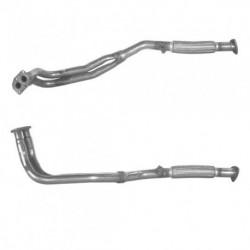 Catalyseur pour Honda Accord 2.3  16V Berline Mot: H23A3 BHP 156