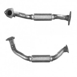 Catalyseur pour Honda Civic 1.4 16V Berline Mot: D14Z5 BHP 89 OBD