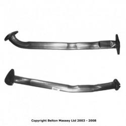 Catalyseur pour Honda Prelude 2.3 16V Coupe Mot: H23A2 BHP 158