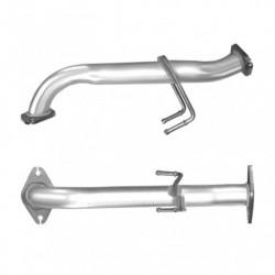 Catalyseur pour Mercedes C220 2.1  (C220 S202) 8V Break  Mot: 604910 BHP 94