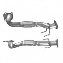 Catalyseur pour Mercedes C230 2.3 (C230 S202) K 16V Break Mot: M111.975 BHP 193