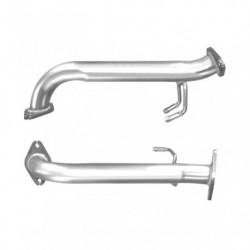 Catalyseur pour Mercedes Vito 2.2  (Vito 112 W638) CDi 16V Van Mot: OM611.980 BHP 122