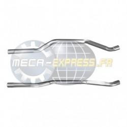 Tuyau d'échappement pour FORD MONDEO 2.0 TDCi 2WD (moteur : T7CE)