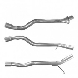 Catalyseur pour Nissan Sunny 1.6 (Sunny N14) SPi 16V Hayon Mot: GA16DS BHP 94