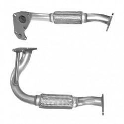 Catalyseur pour Opel Vectra 2.5  (Vectra A) 24V Berline Mot: C25XE BHP 168 NON-OBD