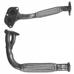 Catalyseur pour Peugeot 306 1.8 8V Hayon Mot: LFZ(XU7JP) BHP 103 NON-OBD