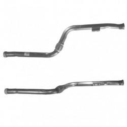 Catalyseur pour Peugeot 406 2.0 16V Break Mot: RFV(XU10J4R) BHP 135 NON-OBD
