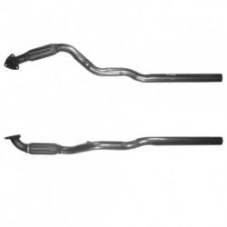 Catalyseur pour Seat Alhambra 2.0  8V MPV Mot: ADY BHP 113 NON-OBD