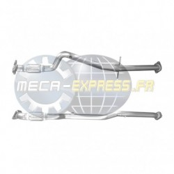 Catalyseur pour Seat Cordoba 2.0  8V Coupe Mot: AGG BHP 115 NON-OBD