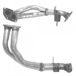 Catalyseur pour Seat Toledo 2.0 FSI FSI 16V MPV Mot: BLR,BVY BHP 148