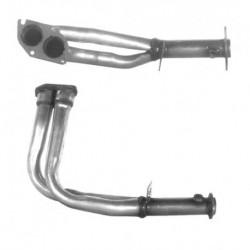 Catalyseur pour Suzuki Baleno 1.6 16V Break Mot: G16B BHP 97