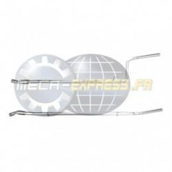 Catalyseur pour Toyota Avensis 1.8 16V Break Mot: 7A-FE BHP 108