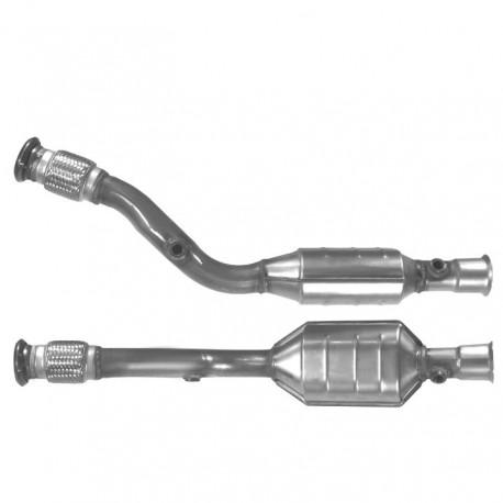 Catalyseur pour CITROEN C4 2.0 138cv (moteur : EW10J4)